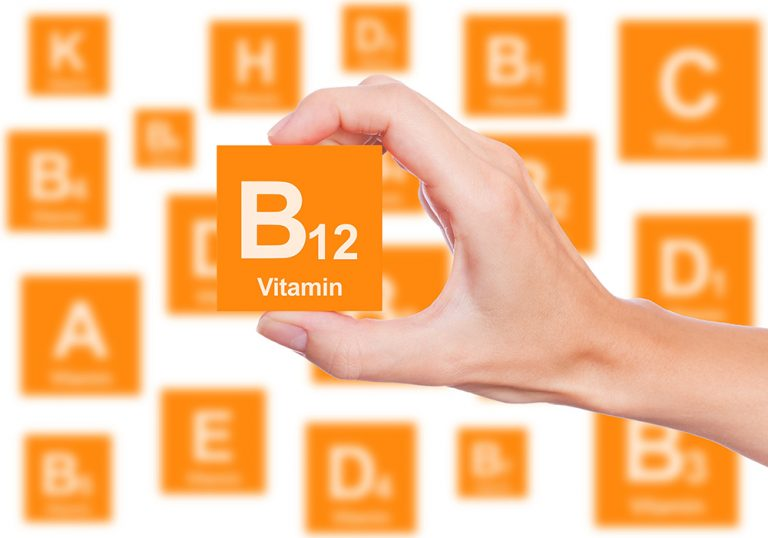 Be sure about Vitamin B12: Why do we need it, and where do we get it on a vegan diet?