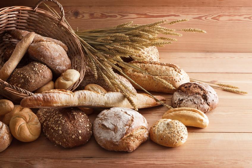 Bread: Bread Variety