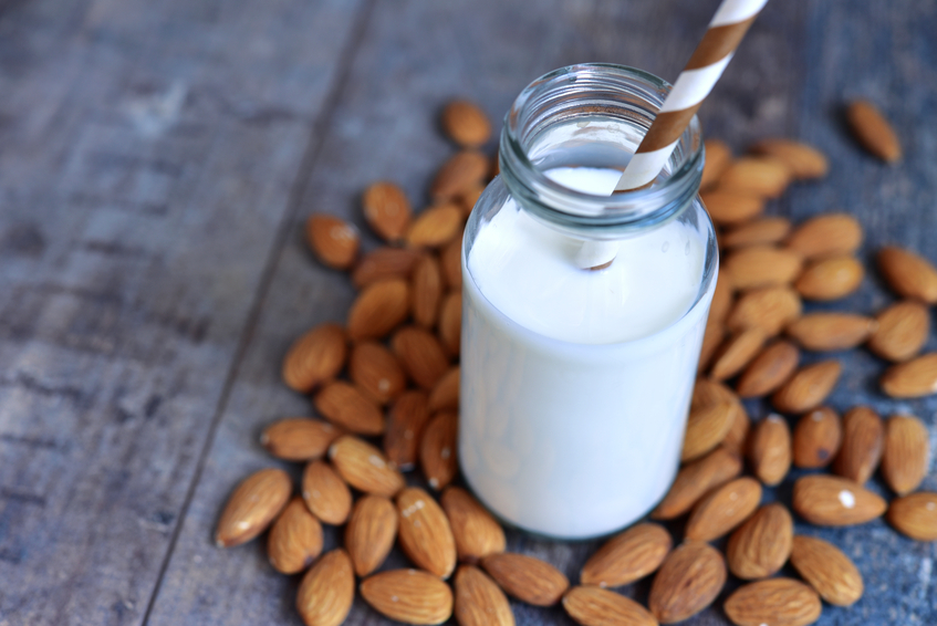 Global sales of dairy-free alternatives predicted to reach $21.7 billion in the next six years