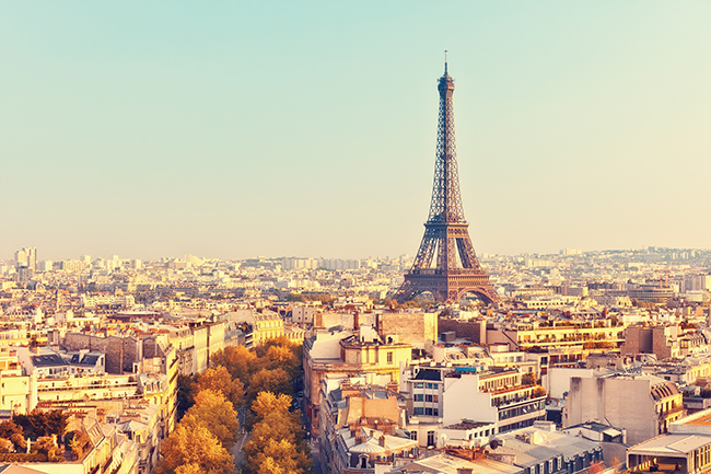 A vegans guide to... Paris