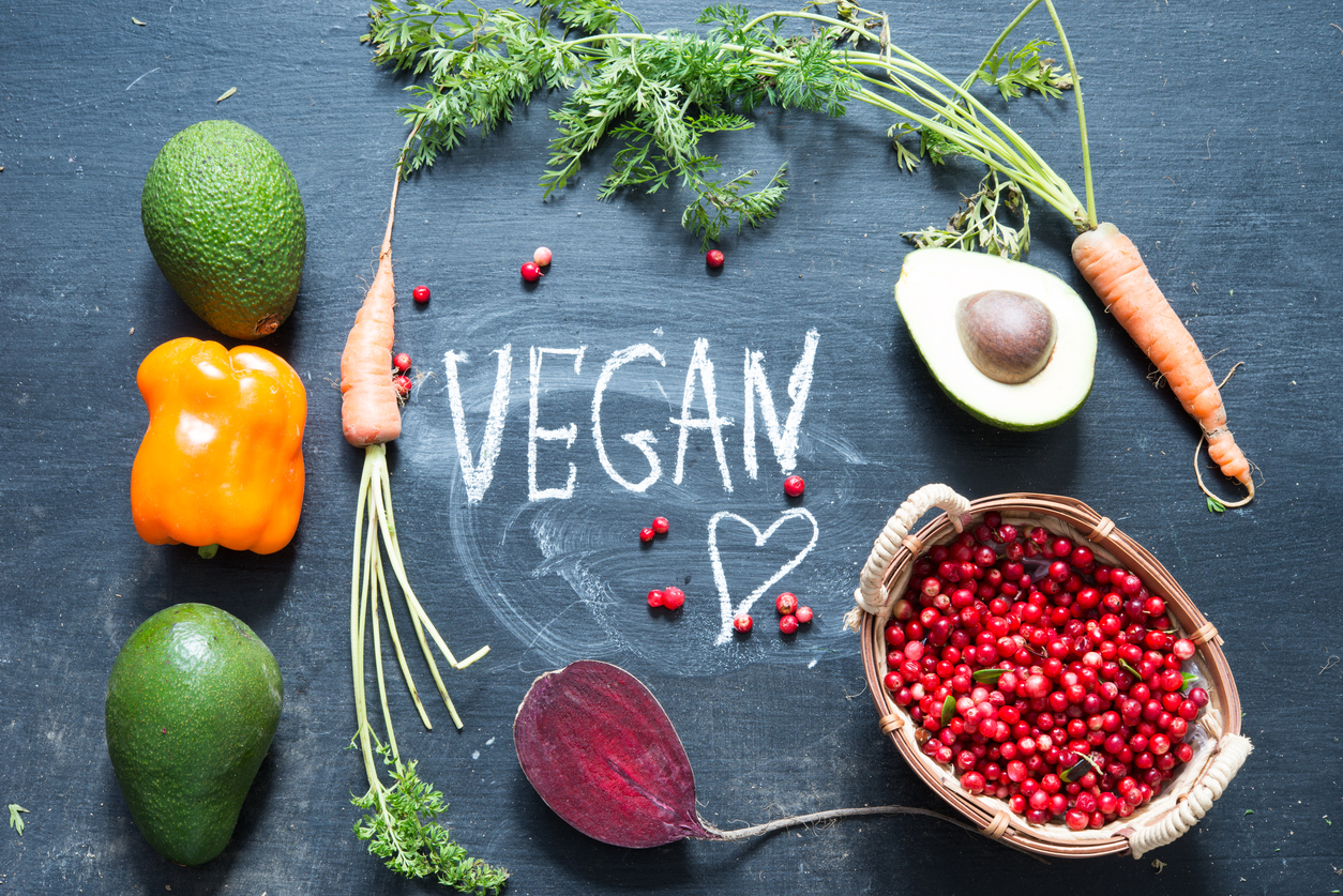 Veganism grows by 500% 2014 in the USA