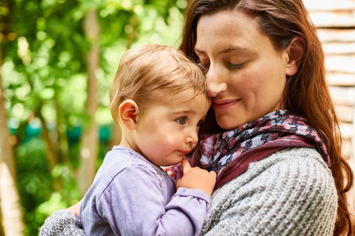 Top tips for raising happy, healthy vegan children