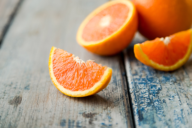 Vitamin C: Why we need it, and where to get it on a vegan diet