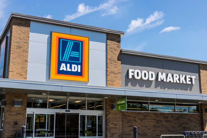 Aldi's own-brand cleaning products are now cruelty-free certified