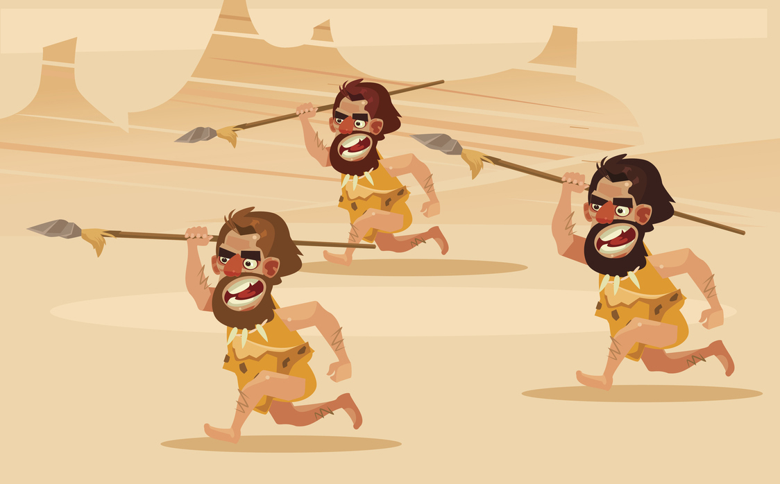 Wheat eaters or meat eaters: Debunking the Paleolithic diet myth