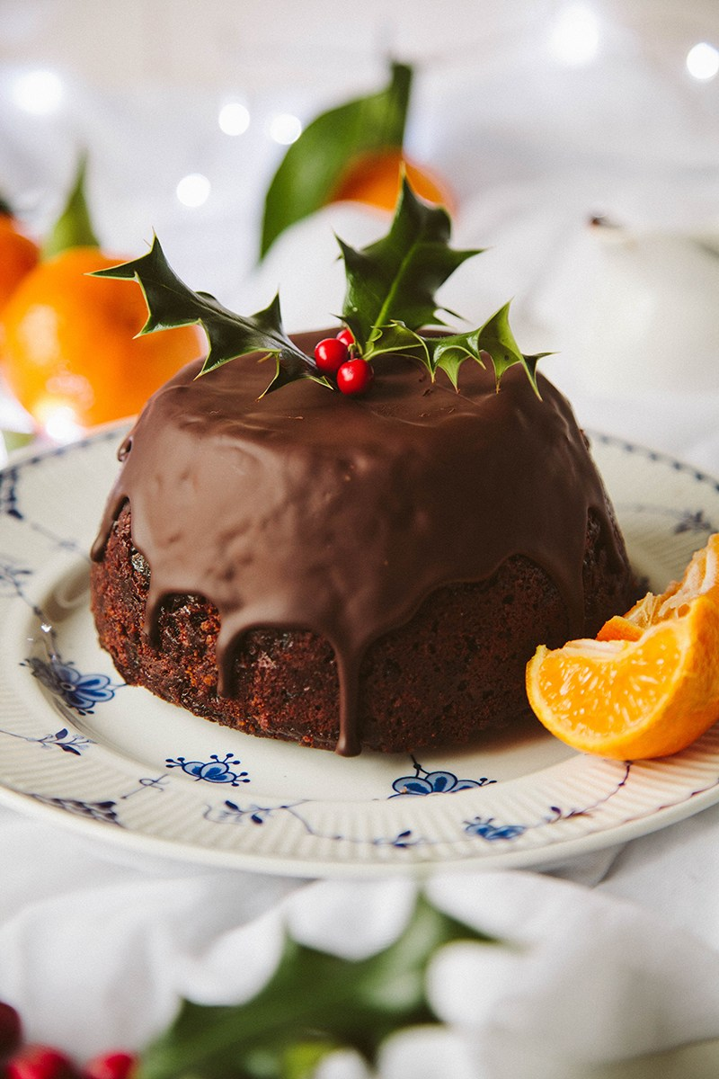 The Best Vegan Christmas Recipes Featuring 58 Festive