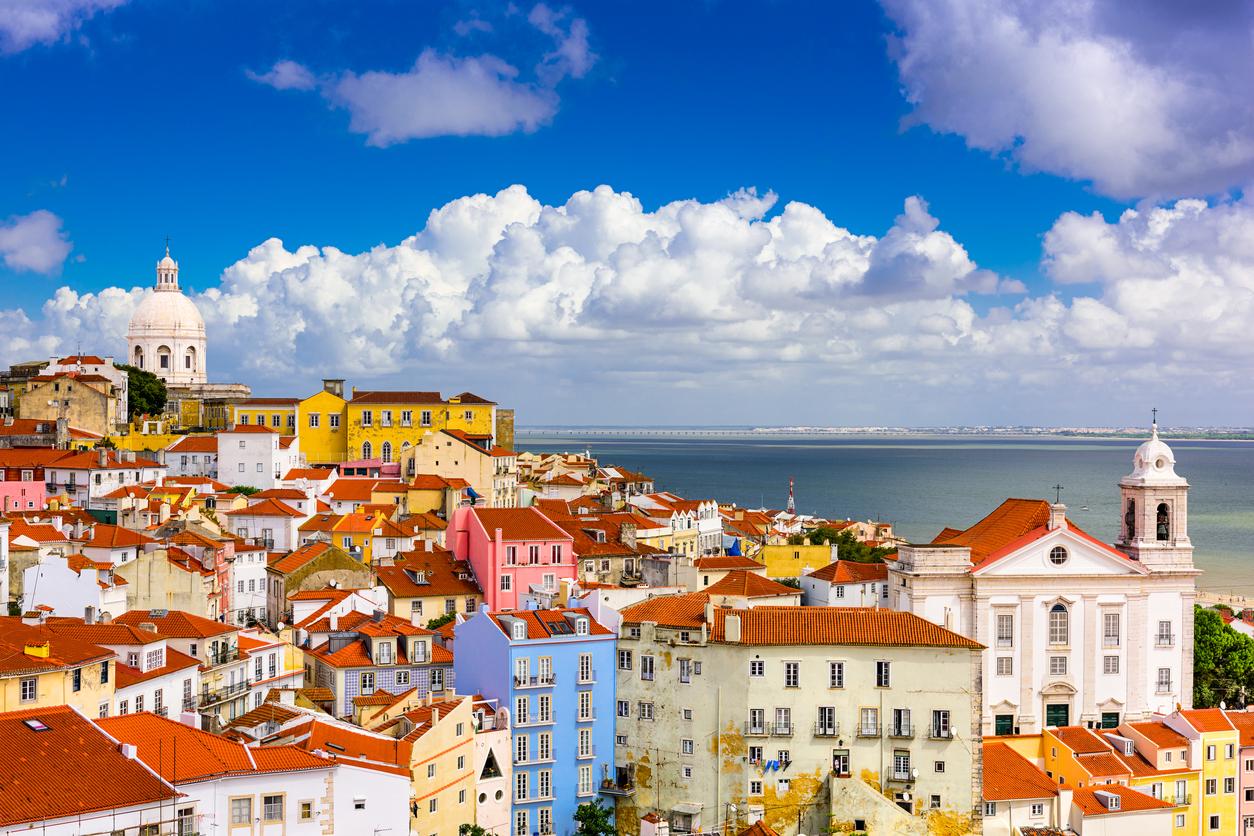 A vegan's guide to... Lisbon