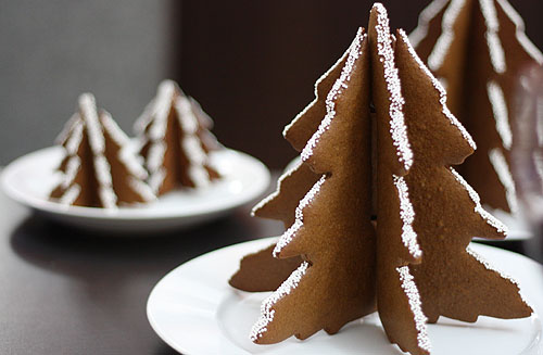 Accidentally vegan Christmas goodies