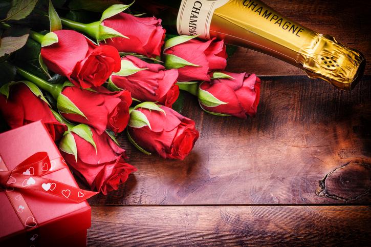 Vegan Valentine's gift