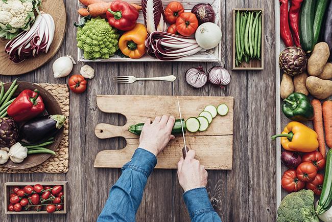 veganuary success