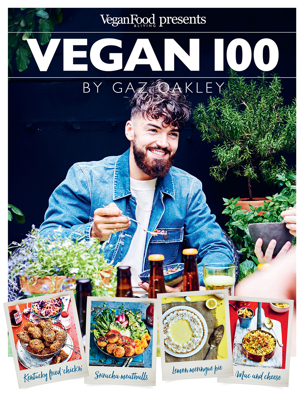 Vegan Food Living March 2018