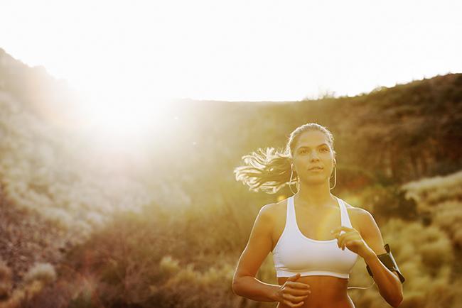 exercise vegan diet