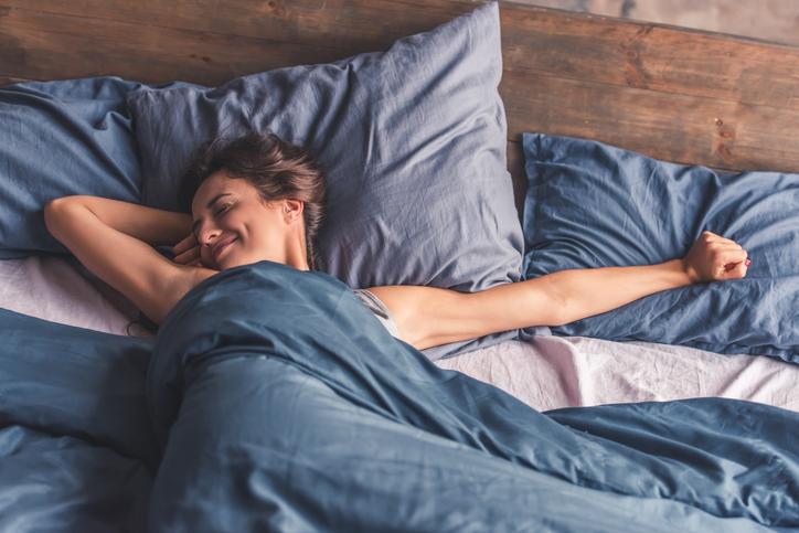 importance of sleeping