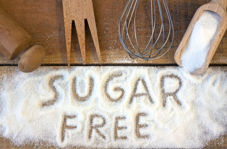 how to eat less sugar