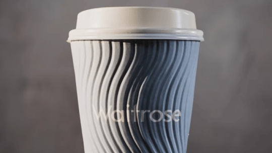 waitrose coffee cups