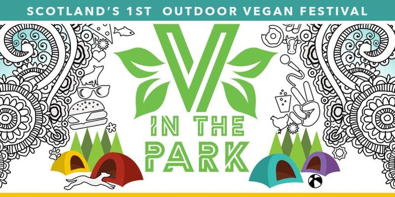 vegan festival scotland