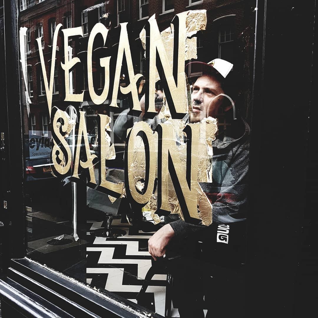 vegan hair-care