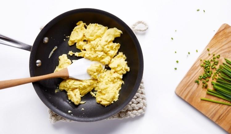 vegan egg europe