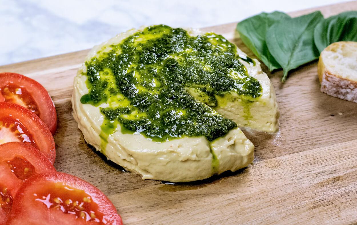 vegan aquafaba recipes