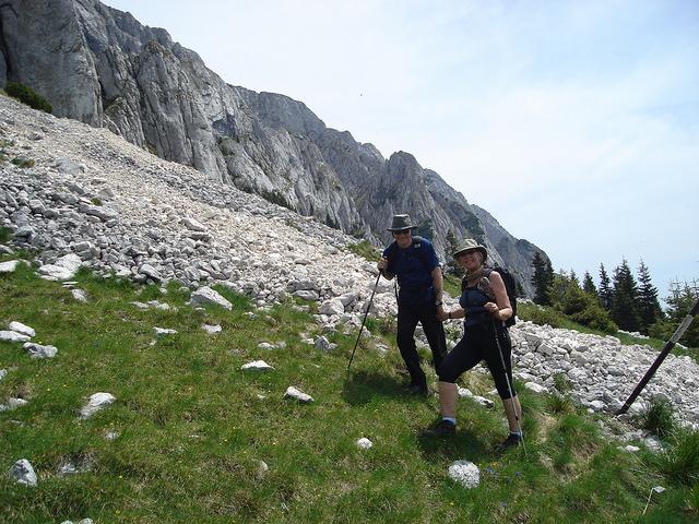 Bear Necessities Trek Transylvania
