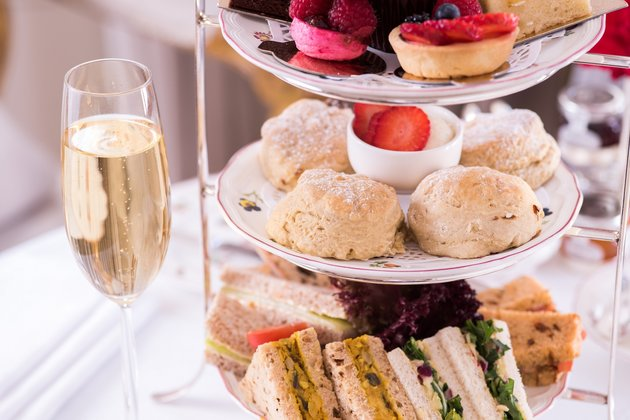 14 of the best vegan afternoon teas in the UK | Vegan Food & Living