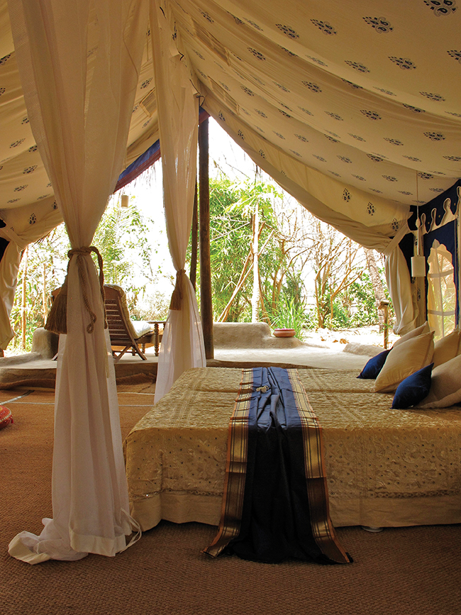 YogaMagic Eco Retreat