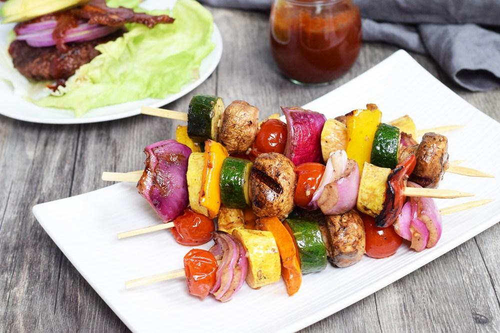 vegan BBQ recipes
