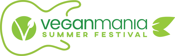 Veganmania Festival logo