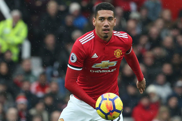 Manchester United S Chris Smalling Goes Vegan As It Helps Him To