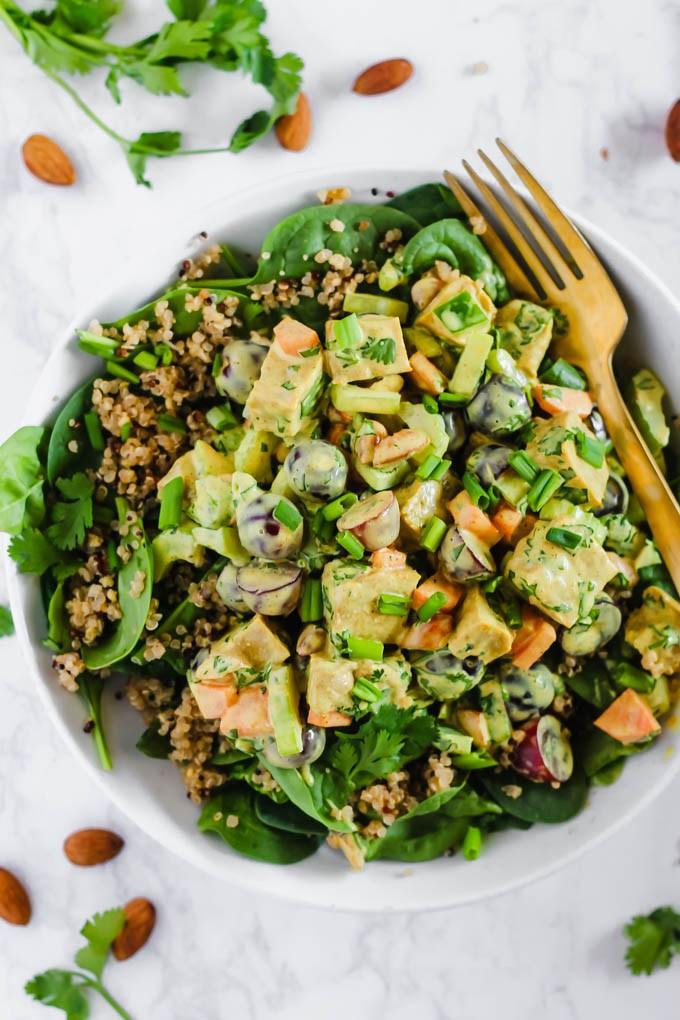 best vegan seitan recipes