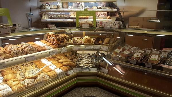 Anker Brot, Vienna
