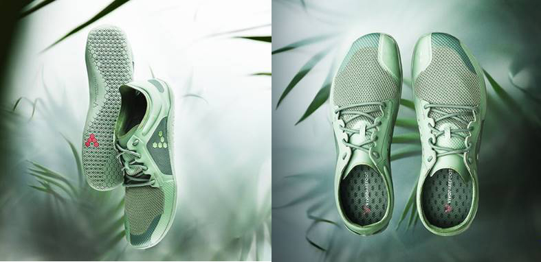 53a1dd302bef Footwear brand VIVOBAREFOOT is launching plant-based shoes in a bid ...