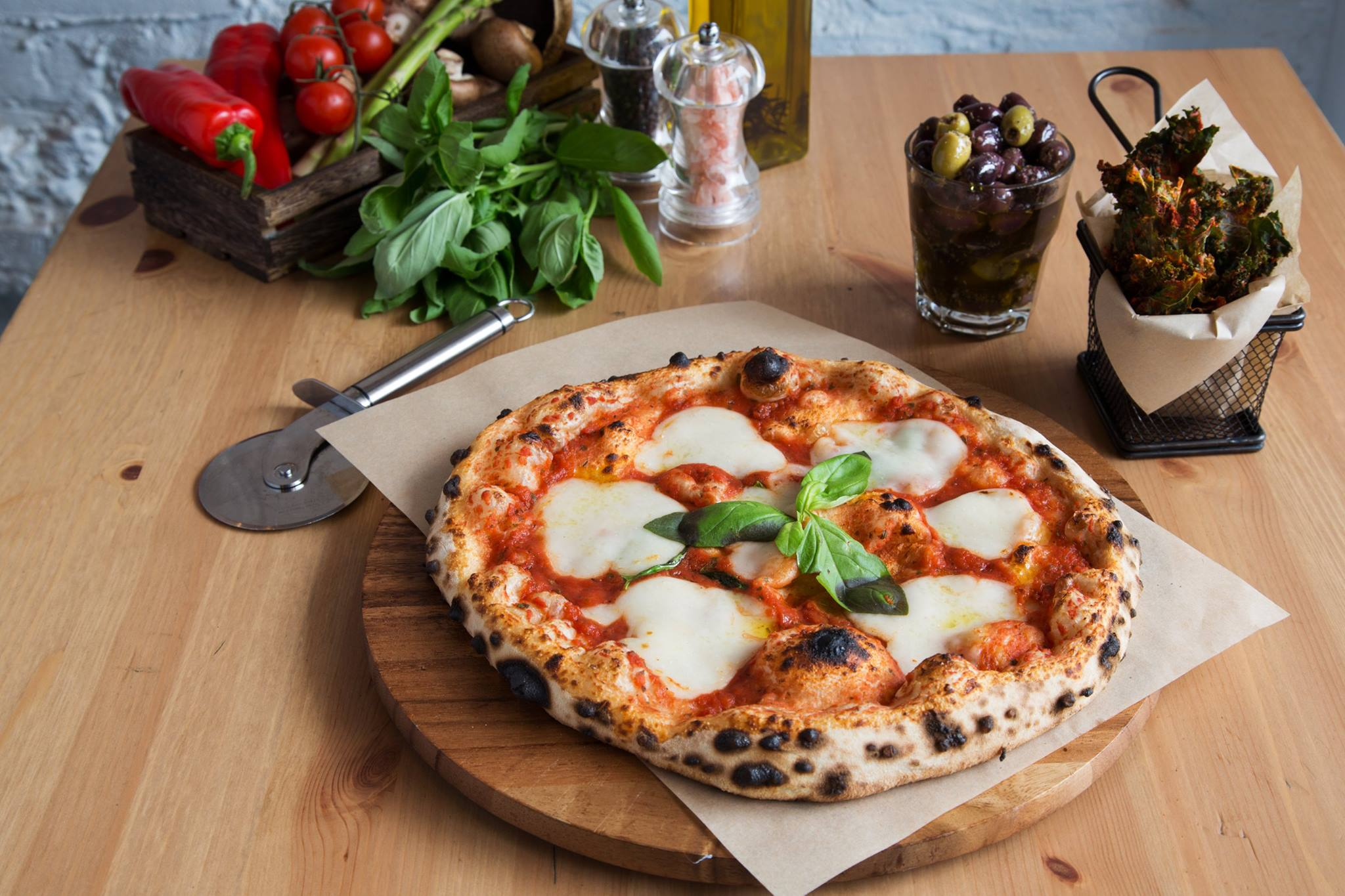 purezza national pizza awards