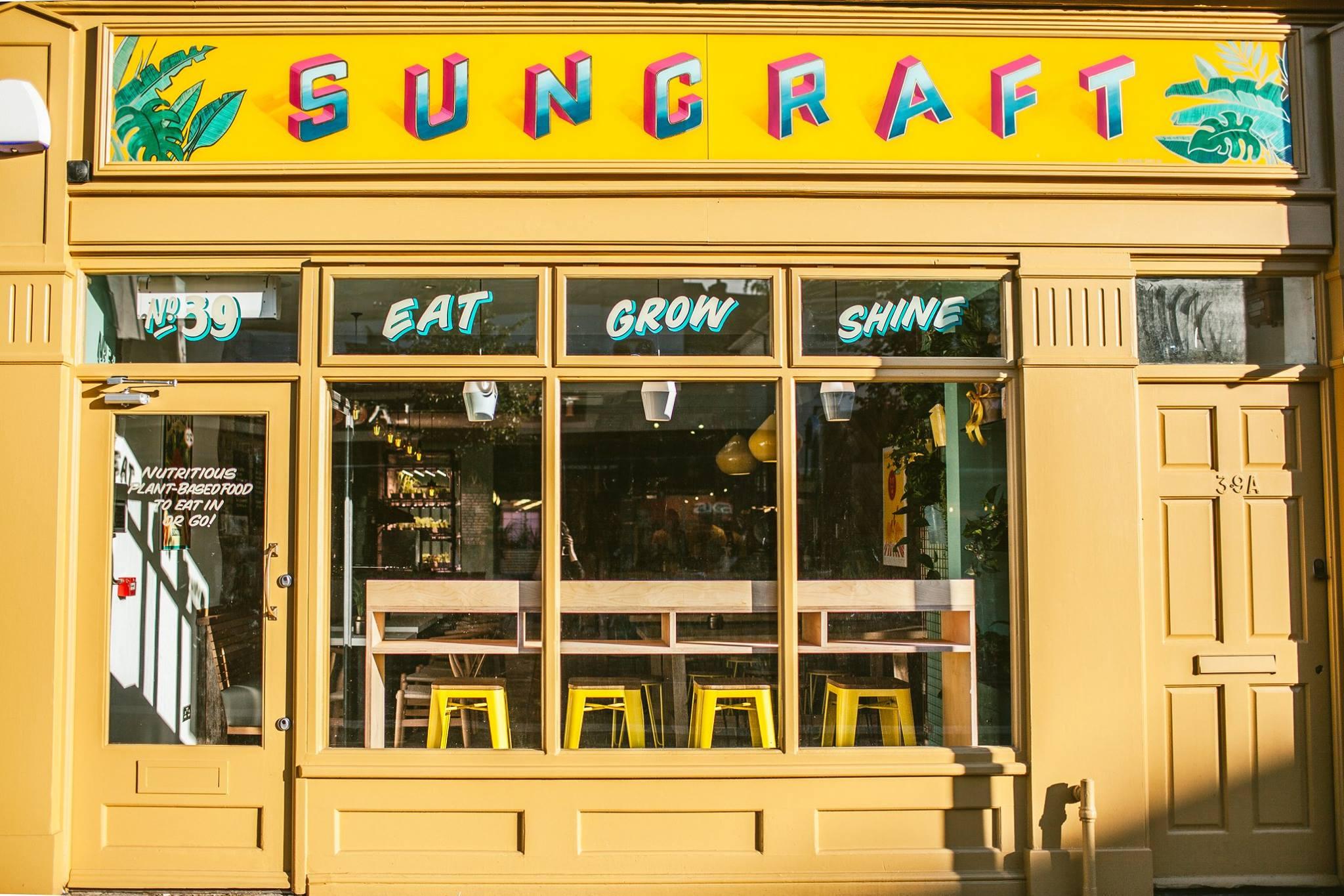 suncraft bristol