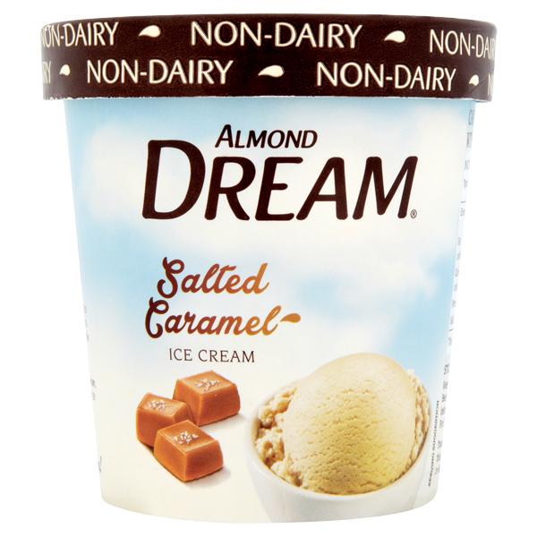 almond dream ice cream