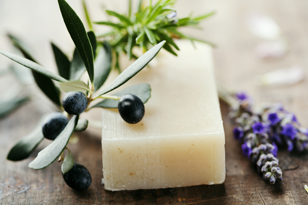how to make your own vegan beauty products