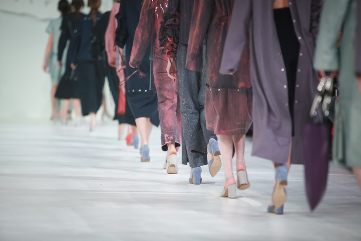 london fashion week goes fur free