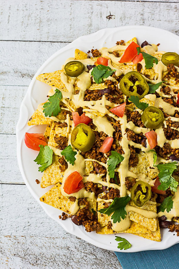 20 incredible vegan street food recipes from around the world nachos street food forumfinder Image collections