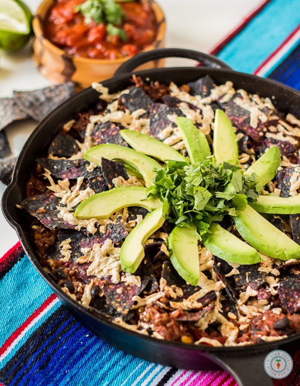 casserole one-pot meal