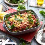 vegan Cannelloni recipe