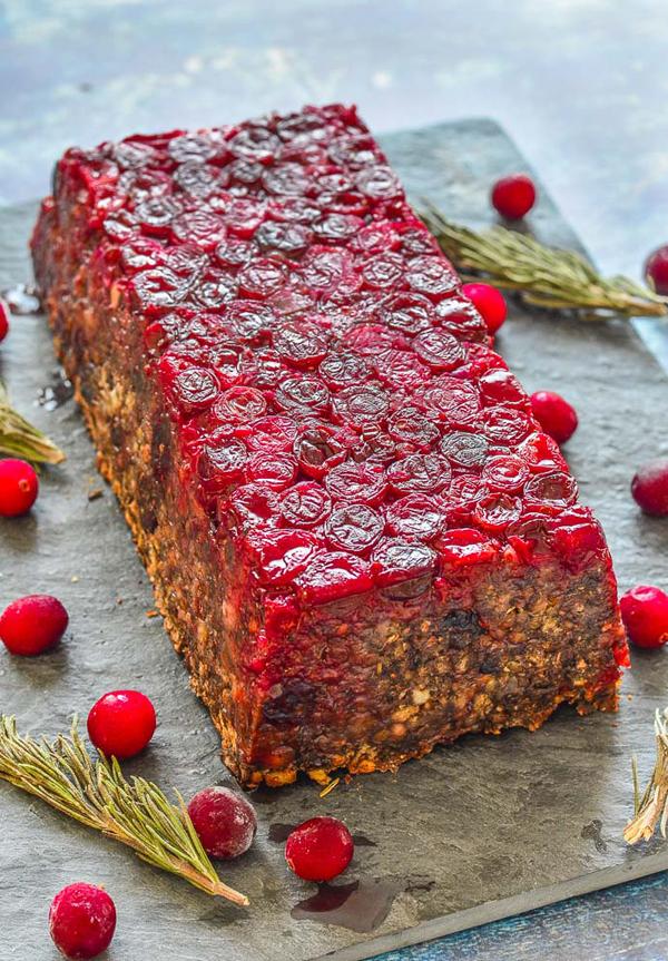 vegan Christmas dinner recipe ideas