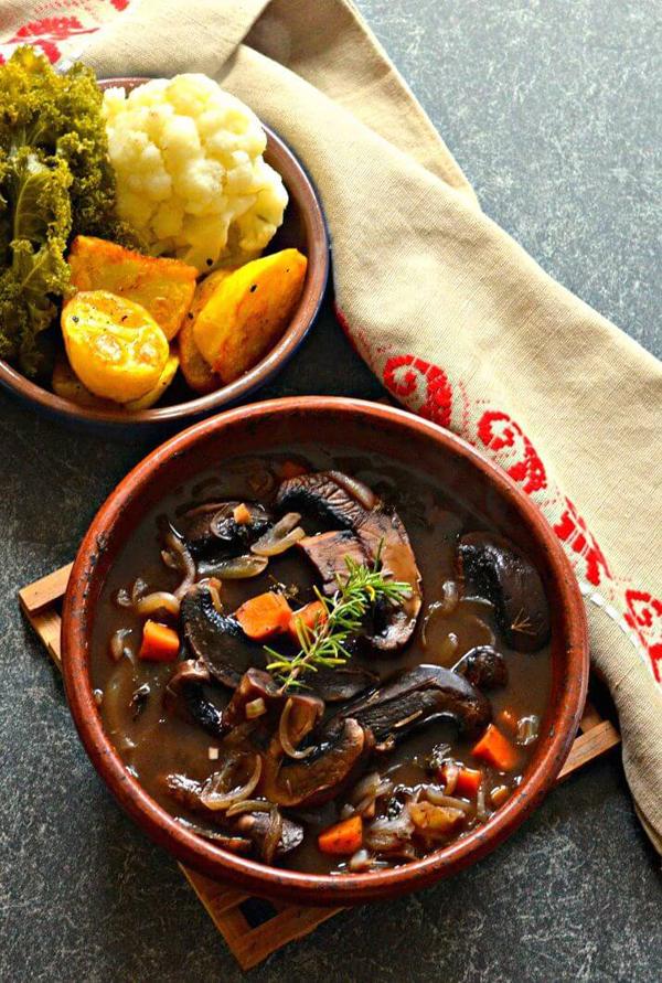 pot roast one-pot meal