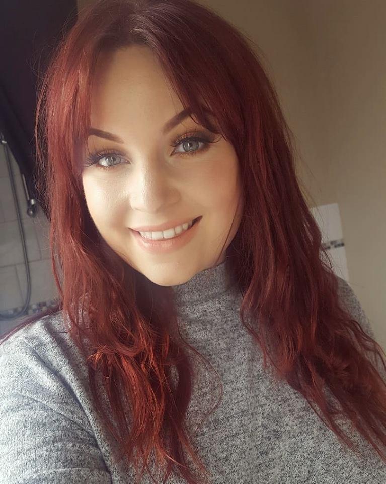 Becky Beardmore