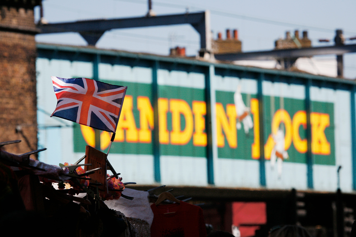 Discover Why Camden Is Fast Becoming The Best Place To Find