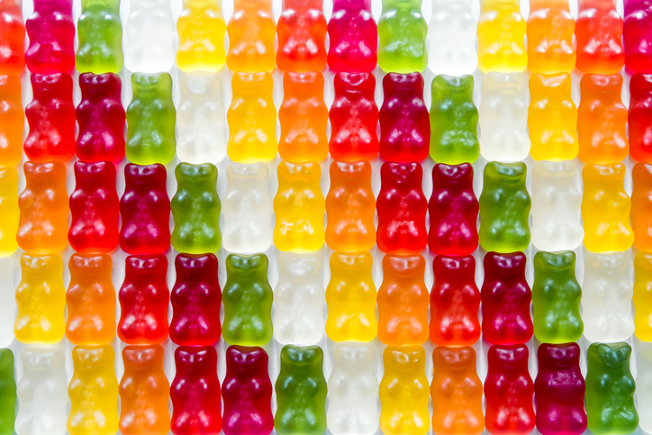 Company develops innovative new vegan gelatine to replace