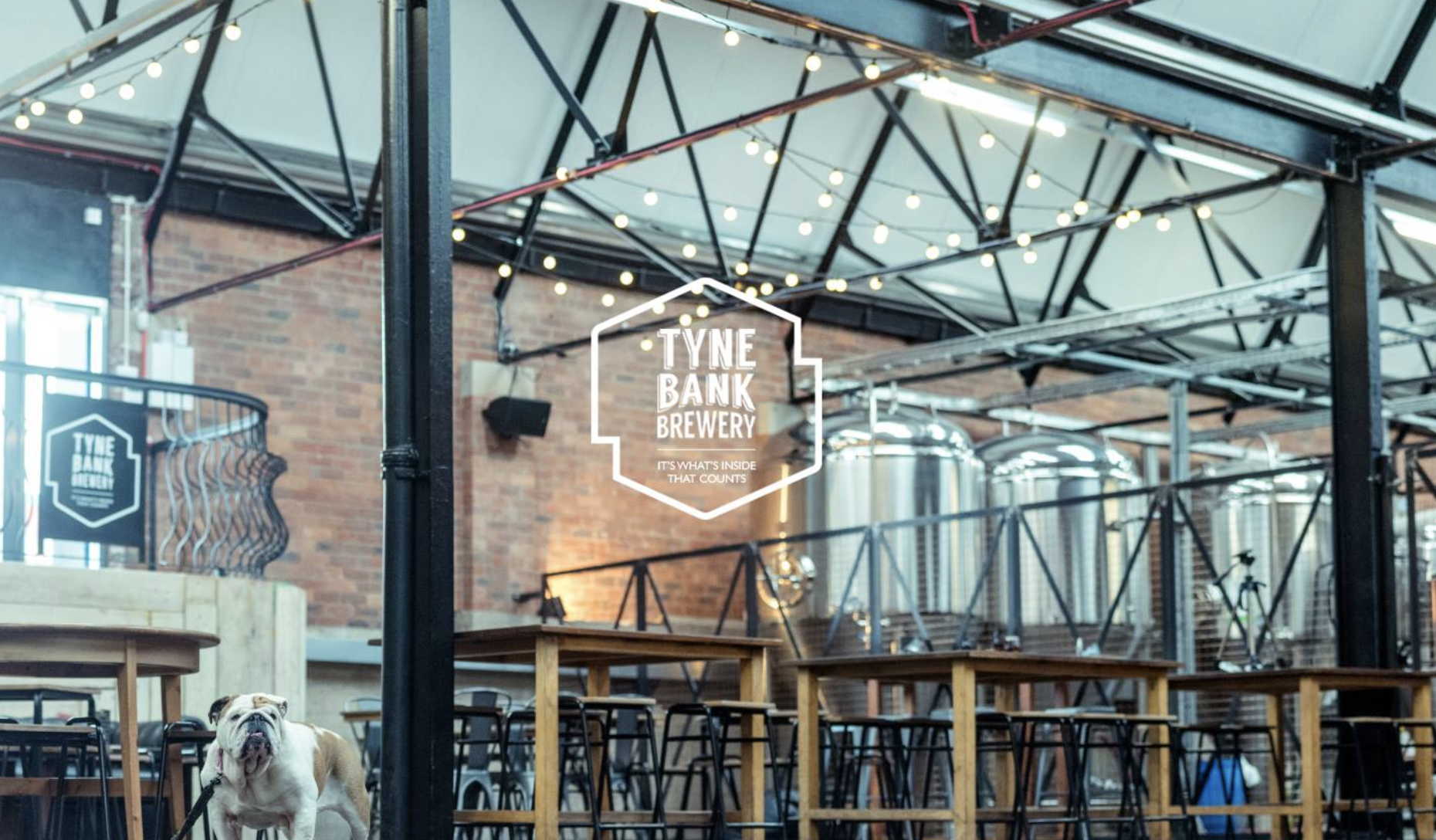 tyne bank brewery vegan