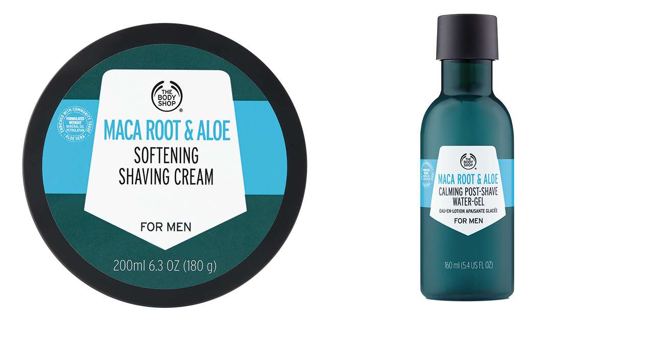 vegan toiletries for men