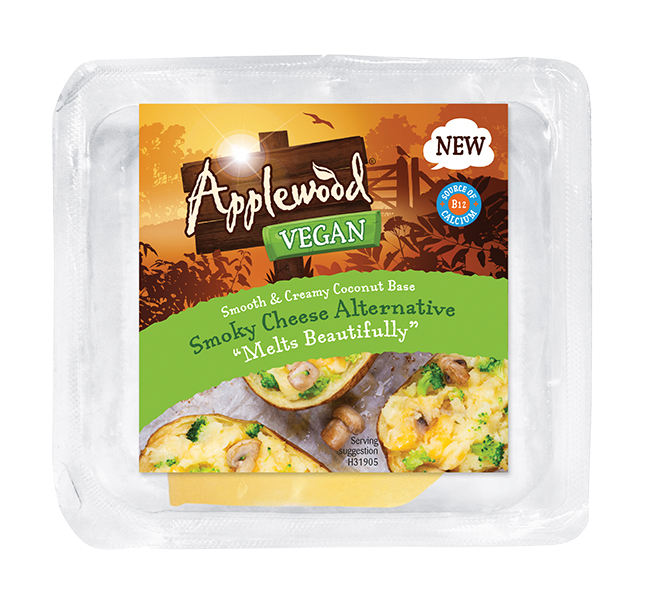applewood vegan cheese