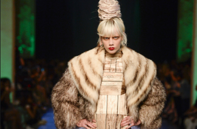 Jean Paul Gaultier bans fur stating the way animals are killed 'absolutely deplorable'