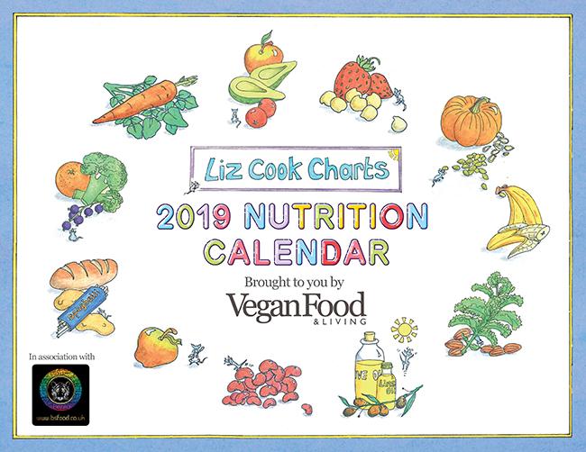 Vegan Food & Living December 2018